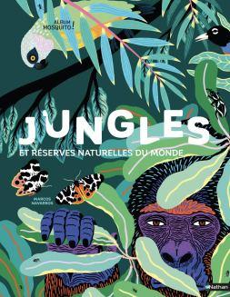 Jungles livres